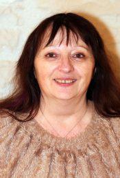Chantal MANZONI-TOURNIER