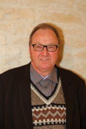 Jean-Pierre LAFORGE
