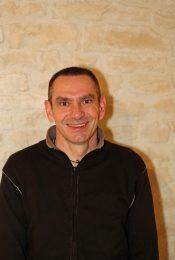 Franck MAUREL
